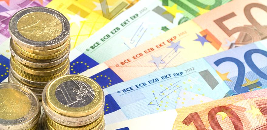 ユーロの両替はどこでする?おす...